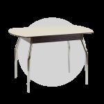 Столы с закаленным стеклом